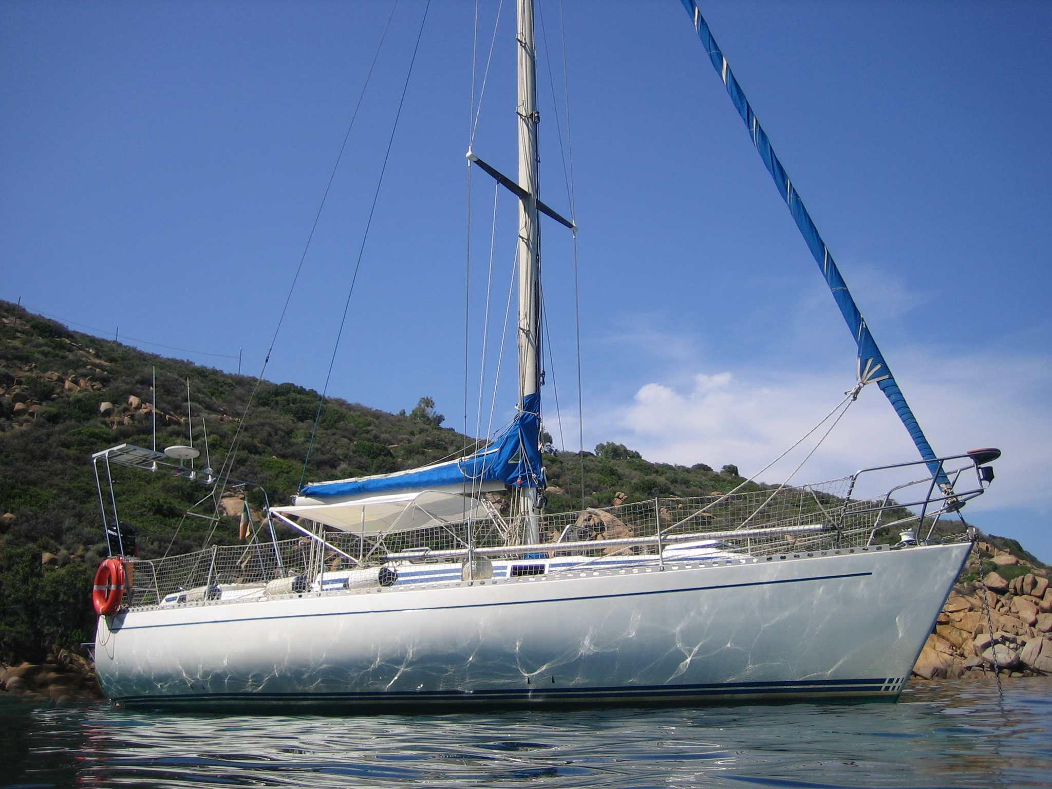Barche a vela usate virdis morgana 34 roma 131 for Barche al largo con cabine