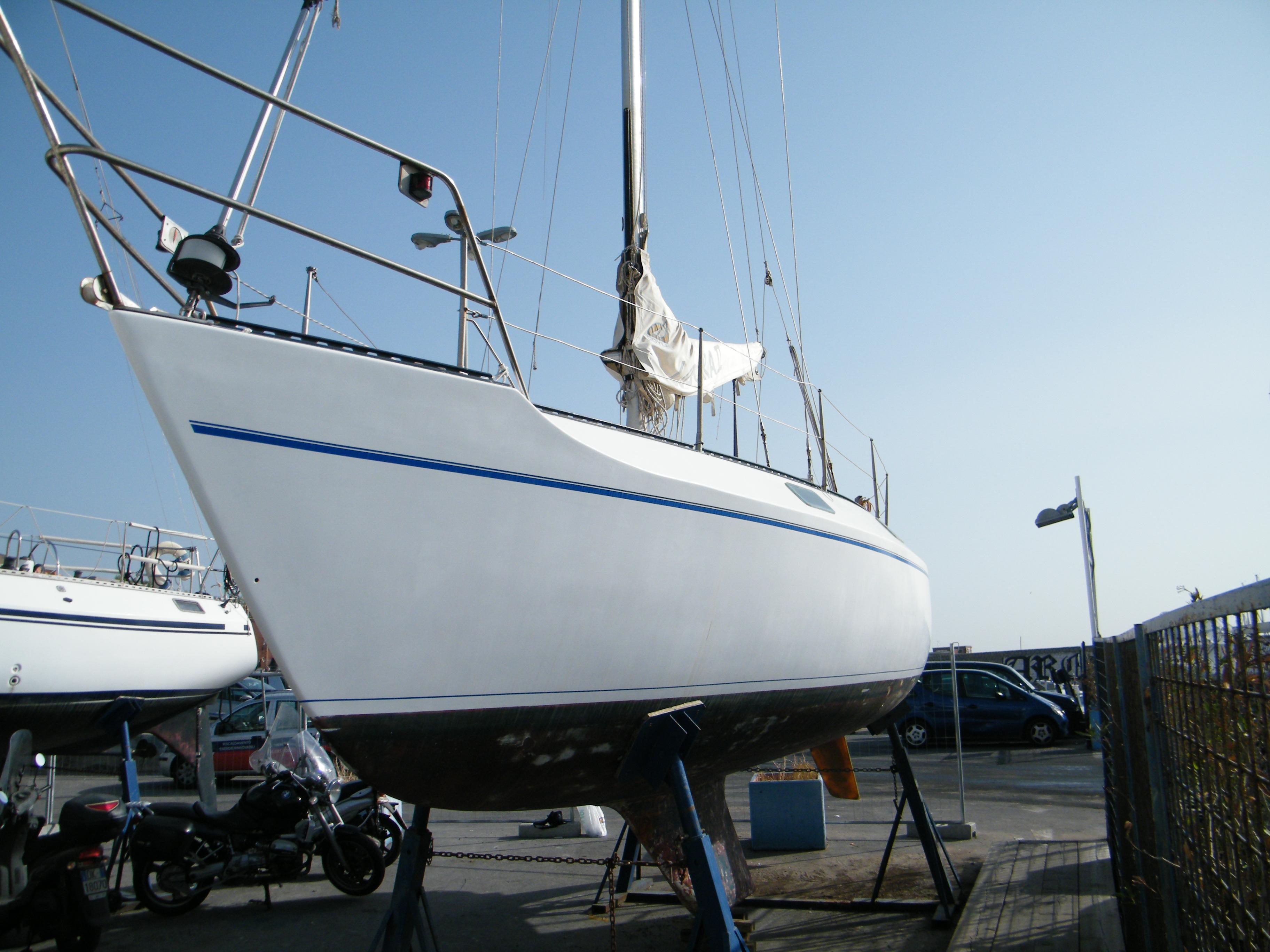 Vendita barche usate veneto nautica in vendita veneto for Mercatino usato frosinone