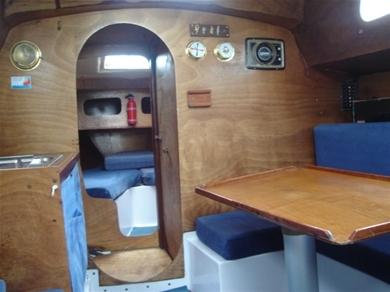 Barche A Vela Usate Cider Sangiovese Pisa 407 Il
