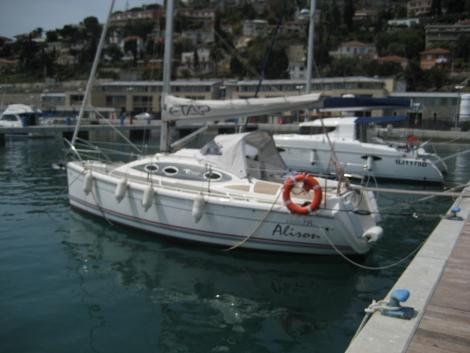 Barche a vela usate etap etap 28 s a mare for Cabine al lago shadd